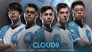 C9 Drops Roster QuotIt Was An Honor To Work With The Boys