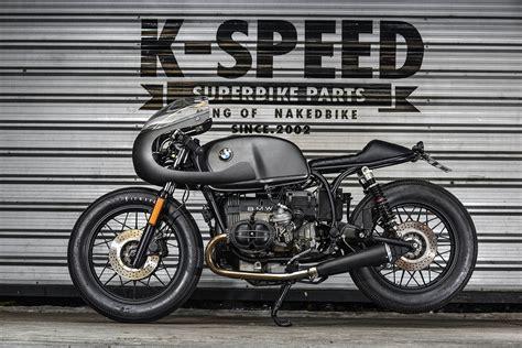 K-speed Bmw R100 Retro Cafe Racer