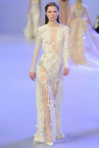 haute couture wedding dresses for spring 2014 elie saab2 With haute couture wedding dresses