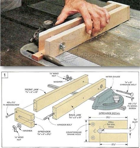 table saw cutting techniques 915 best images about table saw on pinterest woodworking