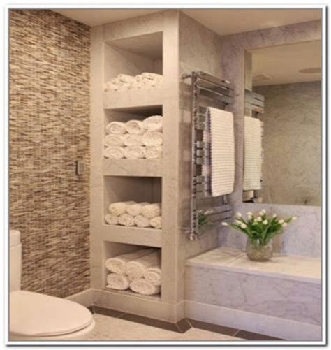 Bathroom Wall Storage Ideas by Modern Bathroom Storage Ideas For Best Storage Solution 4