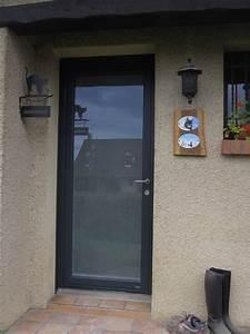porte d entree en verre cobtsacom With porte d entrée verre