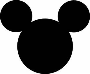 It's Mickey Mouse!