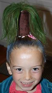 Best Ideas for Crazy Hairstyles for Girls and Boys ...