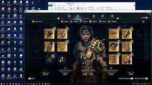 Assassin's Creed Odyssey CPY Save 100% Working All ...