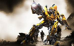 Transformers Wallpaper Bumblebee  65  Images