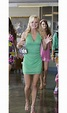 Hero Dress worn by Anna Faris in The House Bunny