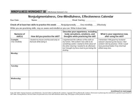 "Healing Schemas — Dbt Selfhelp Resources Mindfulness ""how Skills"""