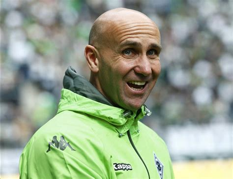 Borussia Monchengladbach Boss Andre Schubert Considers Allowing Players To Vote For Club's New