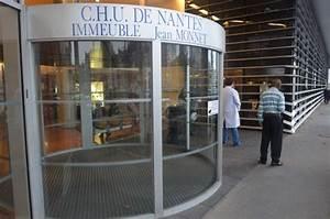 La Parqueterie Nantes : le t l gramme actualit a la une chu de nantes ~ Premium-room.com Idées de Décoration