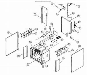 Dacor Po227 Wiring Diagram