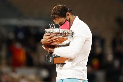 Unstoppable Rafael Nadal wins 13th French Open title ...