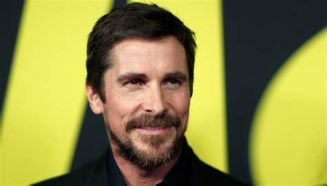 Christian Bale Golden Globes Speech The Church