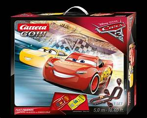 Carrera Go Autos : carrera go disney pixar cars 3 fast friends race track ~ Jslefanu.com Haus und Dekorationen