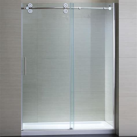 install bedroom door sliding glass shower doors with frameless design lgilab