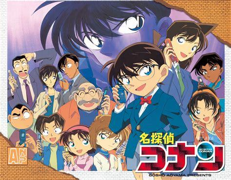 Free wallpaper HD: Detective Conan Wallpaper (Page 11)