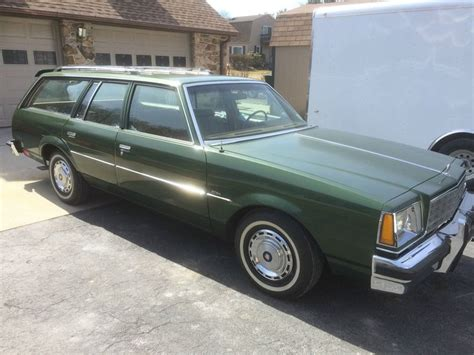 buick century station wagon station wagon buick