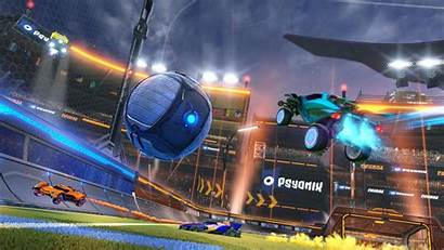 Update Patch Notes Anniversary Rocket League Field