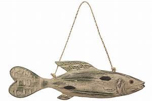 Deko Fische Zum Aufhängen : fisch zum aufh ngen deko zum h ngen deko nach themen ~ Lizthompson.info Haus und Dekorationen