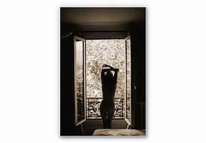 Blick Aus Dem Fenster Poster : hartschaum der blick aus dem fenster wall ~ Markanthonyermac.com Haus und Dekorationen