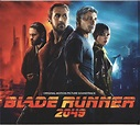 Blade Runner 2049 (Original Motion Picture Soundtrack ...