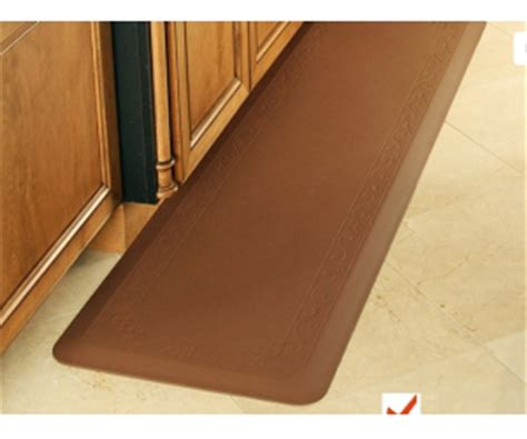 kitchen gel floor mats anti fatigue gel mats carpet underlay floor mat 4906