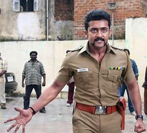 Singam 2 to get bigger and better: Surya - Movies News