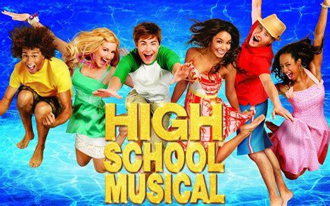 'high School Musical 4′ Is Happening & Casting Is Underway