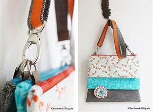Taschen Selber Machen : diy triple bag drei taschen zum selber n hen kitschwerk ~ Orissabook.com Haus und Dekorationen