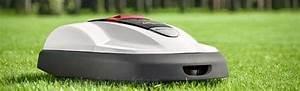 Tondeuse à Gazon Automatique : comment bien choisir son robot tondeuse gazon b ni ~ Premium-room.com Idées de Décoration