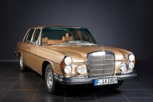 mercedes benz  class  se  limousine