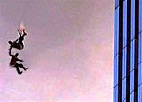 Remembering The 911 Jumpers When Is A Suicide Not A