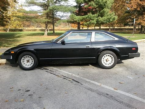 1979 Datsun 280zx For Sale by 1979 Datsun 280zx For Sale Columbus Ohio
