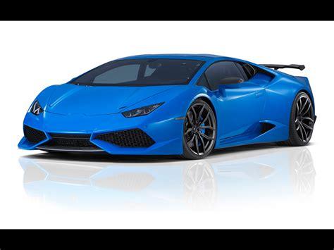2018 Novitec Torado Lamborghini Huracan N Largo White
