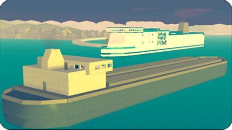 roblox news nexus roblox game review dynamic ship