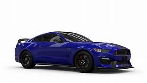 Ford Shelby GT350R | Forza Motorsport Wiki | Fandom