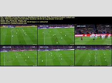 Full Match Barcelona vs Real Madrid La Liga 2016