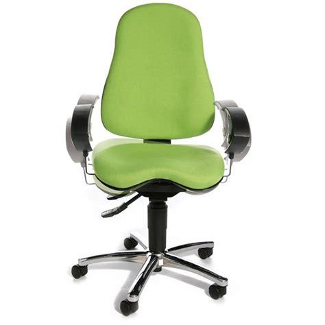 chaise bureau verte chaise de bureau verte