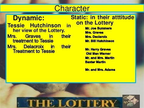 Essay About Teacher Top Creative Writing Writers Websites For College Argumentative Essay Topics For College Students Easy also Great Gatsby Essay Medprostaff Essay On The Lottery By Shirley Jackson  Online Writing  Native Son Essay