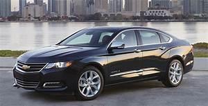 2019 Chevrolet Impala - Overview - CarGurus