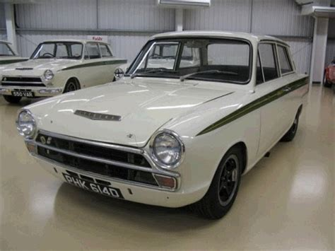 Ford Cortina Lotus For Sale Usa by Featured Cars For Sale 1966 Ford Lotus Cortina Mki Works