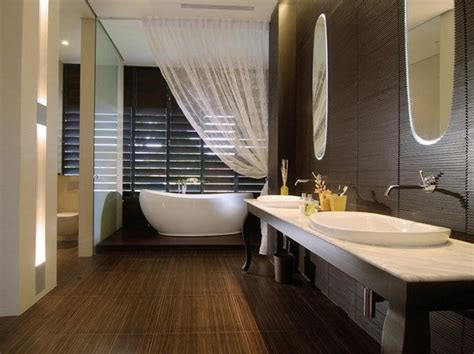 Spa Bathroom by Inexpensive Way To Recreate Atmosphere Of Spa In Your Bathroom