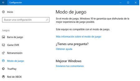 Minecraft, bluestacks app player, plants vs zombies. Qué es el Modo Juego de Windows 10, cómo se activa y para ...