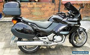 1998 Honda Nt650v Deauville For Sale In United Kingdom