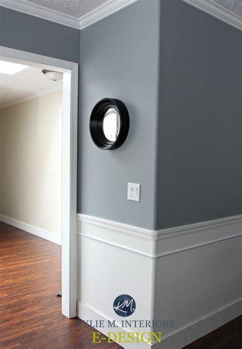 colour review sherwin williams network gray white