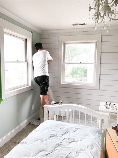 girls bedroom renovation