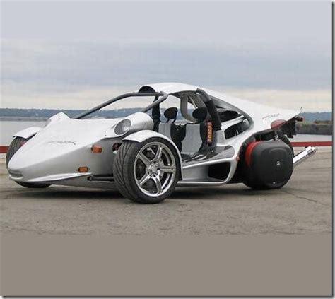 Wheel Sports Cars by T Rex Three Wheel Sports Car Is Big On Performance Nerdbeach