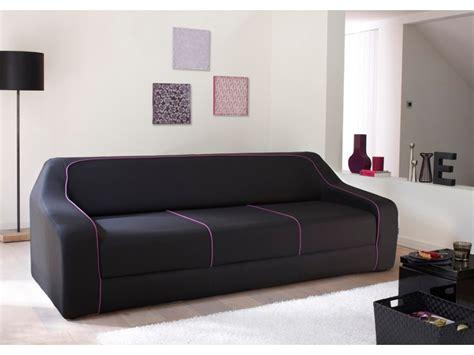 vente canape design un canapé convertible et design je veux les 2 le