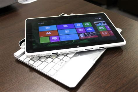 acer iconia  review