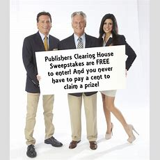 Does It Cost To Enter The Publishers Clearing House Sweepstakes? No!  Pch Blog